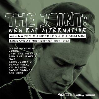 The Joint: New Rap Alternative - Sun Nov 16