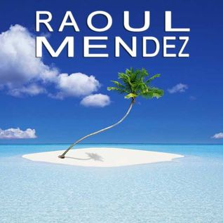 Raoul Mendez - December 2012, Deep house mix Part 1