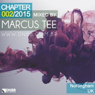 DNBB Podcast 002/2015 by Marcus Tee