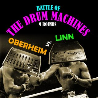 Battle of The Drum Machines
