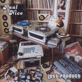 Lost Product Vol.1 / Paul Nice