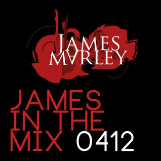 James In The Mix 0412