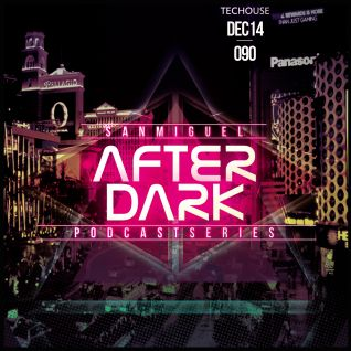 Afterdark Podcast Series 90