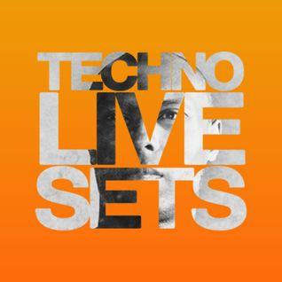 Kenny Larkin - Live @ Kazantip (Ukraine) - 31-07-2012