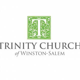 2016.02.14 - Pastor Trevor Laurence - Infant Baptism