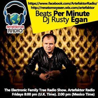 Rusty Egan EFT 22 04 16 the one