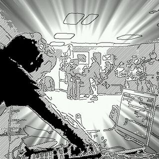 Danny Serrano & Cuartero - Body Past ( Hector Couto - Sometimes Brim remix )