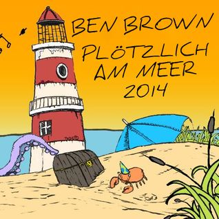 Ben Brown - Plötzlich am Meer / Nagle nad Morzem (2014)