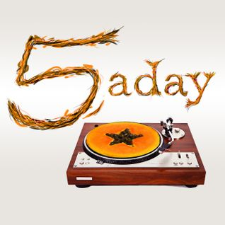 5aday mix 6