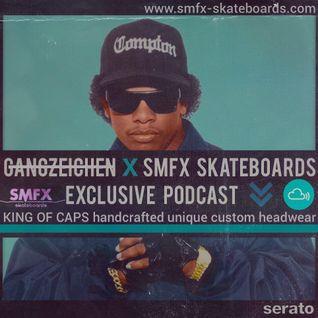 SMFX SKATEBOARDS