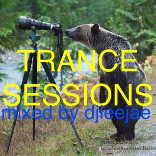 my thursday the 30th of april 2015 (TRANCE SESSIONS)