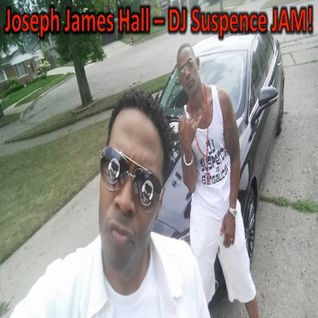 Joseph James Hall - JJ's ~ DJ Suspence Mix
