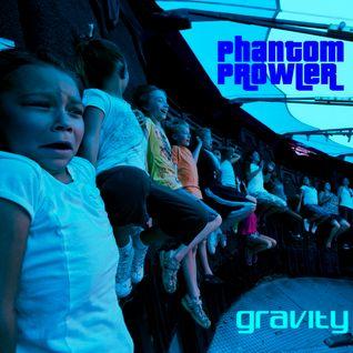 "Phantom Prowler - ""Gravity"" (Techno/Electronic Mix)"