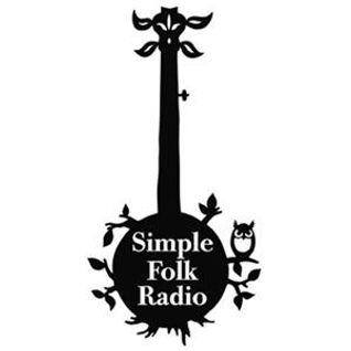 Simple Folk Radio #290 - starring Things in Herds. broadcast 01.07.13
