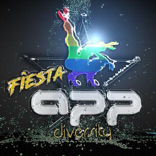 Fiesta App Diversity POP mix by Vj Orchid