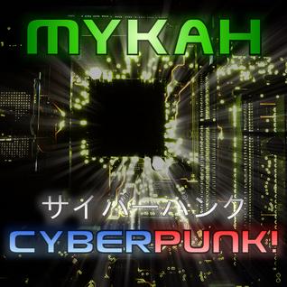 Cyberpunk! October 2010