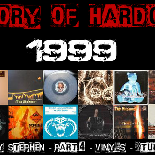 Stephen - History Of Hardcore - 99' part.4