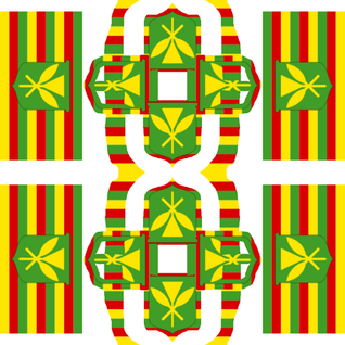 Reggae Revolution 4-8-14