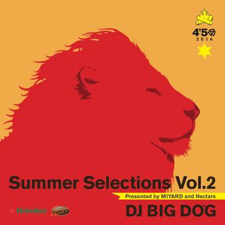 summer selections volume 2