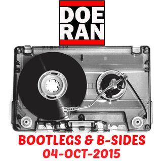 Bootlegs & B-Sides [04-Oct-2015]