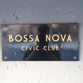 Bossa Nova Civic Club, Brooklyn (DJ Set)