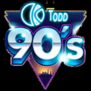 KTODD 90's 1604