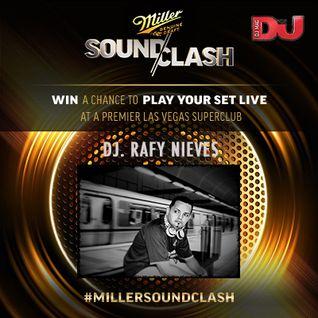 Rafy Nieves - Miller SoundClash Las Vegas 2015