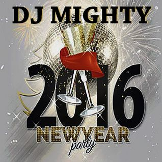 DJ Mighty - New Year Party 2016