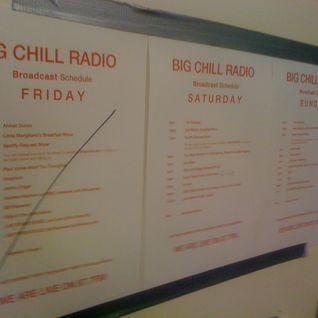 Mixmaster Morris @ Big Chill 2011 Sunday noon