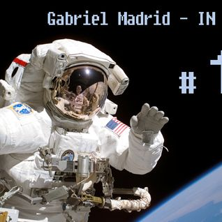 Gabriel Madrid - In Space #1