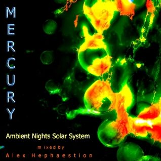 Ambient Nights - [Sol System] - Mercury