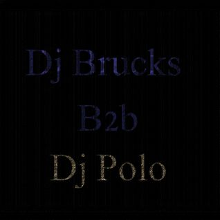 Dj Brucks b2b Dj Polo © 2012 Session en vivo