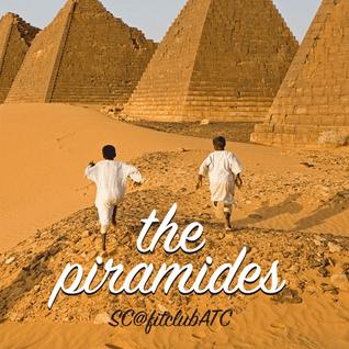 thepiramides