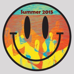 Summer 2015 House Mix