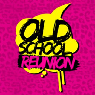 Friday Feel Good Quick Mix~Old School Reunion Concert Party Mix