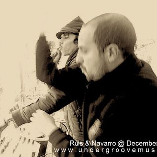 Ruls & Navarro_bye bye 2011 Mix (December 2011)