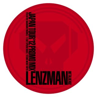 LENZMAN - Japan Tour Promo Mix (Lenzman did , not my mix)