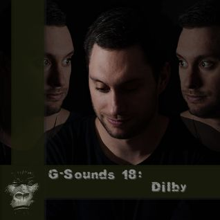 G-Sounds18: Dilby Guest Mix for Guerilla Sounds