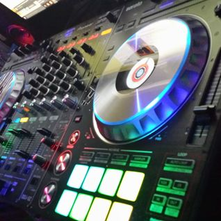 Live mix by WastedDeep 22 05 2016