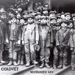 ColdVet - November 2012 Dubstep Mix