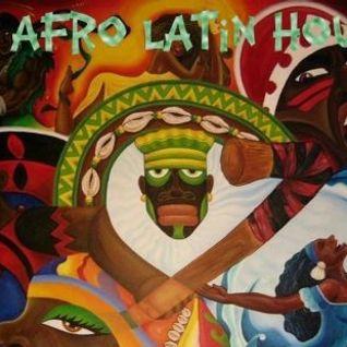 Dj Mark Cruz…LATIN AFRO HOUSE 2 Mix