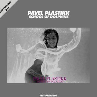 Test Pressing 044 / Pavel Plastikk / School Of Dolphins
