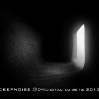 Deepnoise @ DNdigital