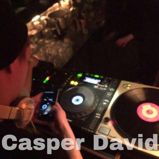 Casper David | Lichtscheu | Tech House Set 16-05-2016