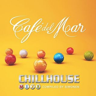 * Cafe Del Mar - ChillHouse Mix 8 (2015) *