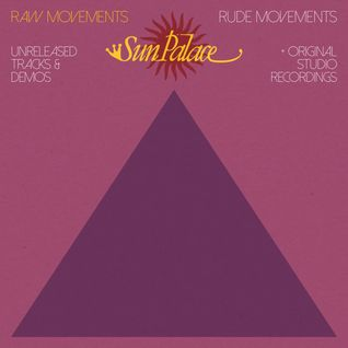 Cratesoul Radio Show 11/24/2016 - Rude Movements
