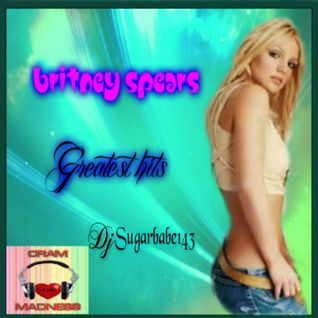 Britney Spears Greatest Hits ( Ms. Solo Tu Chinita's Request )
