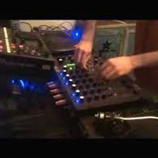 Hard Techno Session Mix by Leo Pugliese @BCN 21_07_2013