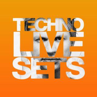@timomaaslive - Ants (Ushuaia, Ibiza) - 13-09-2014