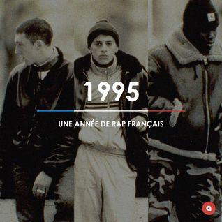 1995 : Une année de rap français